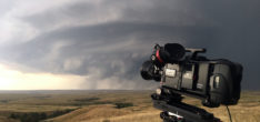 Storm Chasing at 1000FPS