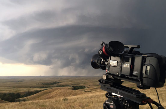 Storm Chasing at 1000FPS
